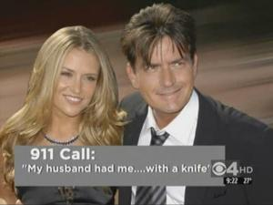 Charlie Sheen To Appear In Aspen Court Monday
