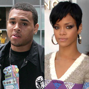 Chris Brown/Rihanna