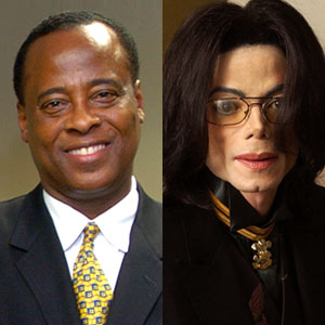 Tour Promoter Hired Michael Jackson's MIA Mystery Doctor