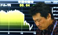 Dubai debt fears hit world markets hard