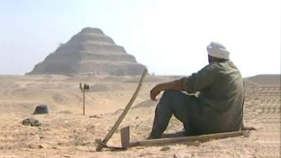 Archeologists Discover 4,300-Year-Old Tombs