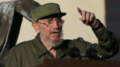 Castro Criticizes Cuba's Communist System