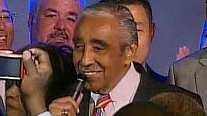 Charlie Rangel: 'President Obama Needs People Like Me'