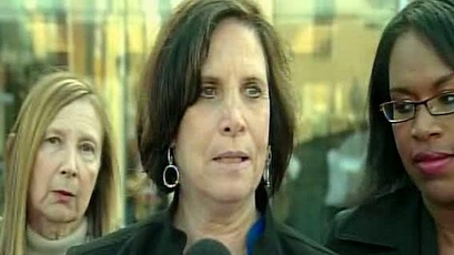 Justice for Chandra? Susan Levy Reacts