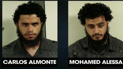 Americans Plead Guilty to Terror Plot