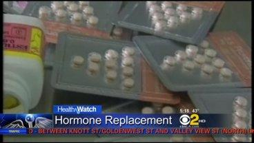 Can Hormone Replacement Therapy Lead To Breast Cancer?