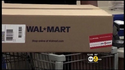 Supreme Court Limits Wal-Mart Sex Bias Case