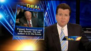 Cavuto's Deal: Ways and Mean Business