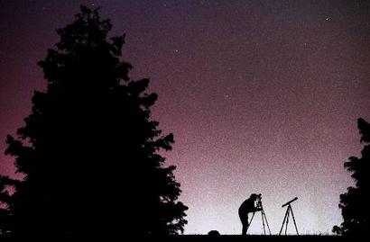 Montgomery, Ala., photographer and avid stargazer ...
