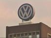 Porsche, VW looking at merger