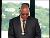 Zuma sworn in as SA president