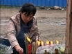 China 'quake parents still grieving.