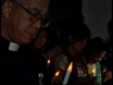 Taiwan church's Xinjiang vigil