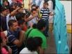 Pro-Zelaya crowds rally in Honduras