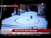 CCTV video shows Jakarta blast