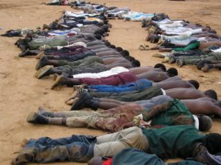 Nigeria death toll rises