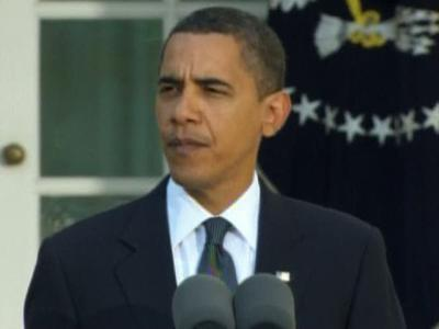Obama: Surprised, humbled by Nobel