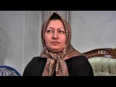 Clemency plea in Iran adultery case