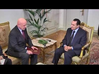 Russia: dialogue essential in Egypt