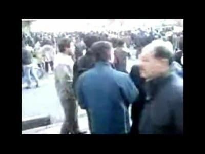 More street protests in Iran