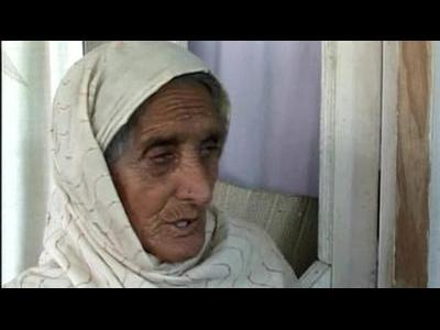 Bin Laden neighbour missing