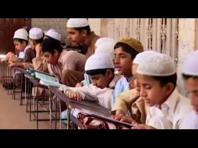 Bin Laden's death angers Pakistani students