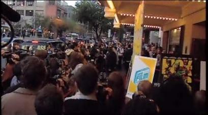 Lights, cameras...interactive: SXSW gets underway