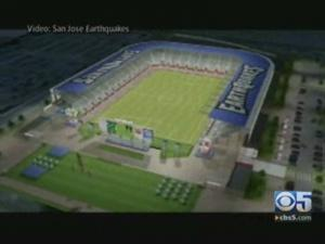 San Jose Council Decides On Soccer Stadium