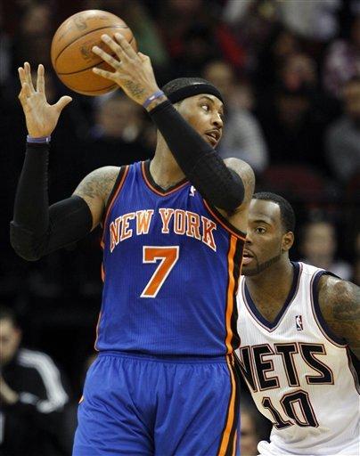 Knicks Postgame
