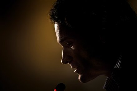 Former French Open Champion Carlos Moya Speaks