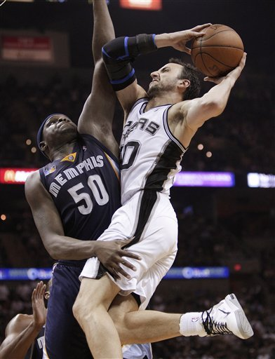 Ginobili's return sparks Spurs to even series Ap-51503ff59f9d4bc78c6002e21c69e332.jpg?x=180&y=200&xc=1&yc=1&wc=392&hc=435&q=70&sig=u