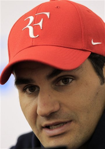 World Number Two Tennis