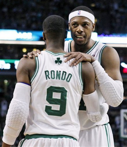 James, Wade lead Heat past Celtics 98-90 in OT Ap-201105091912691536838