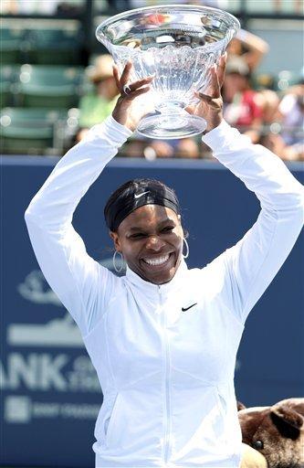 Venus & Serena Williams - 2 - Page 30 Ap-201107311616586144761