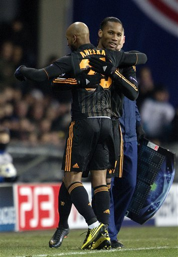 Chelsea''s
