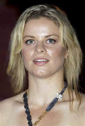Belgium's Kim Clijsters, Among The Guests As Tennis Players Gather For The Draw Ahead Of The Upcoming WTA Championships,