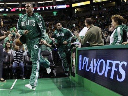 James, Wade lead Heat past Celtics 98-90 in OT Ap-201105091752643246056
