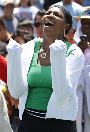 Venus & Serena Williams - 2 - Page 30 Ap-201107311623590234807