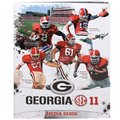 Georgia Bulldogs 2011 Football Media Guide