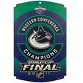 Vancouver Canucks 2011 NHL Western Conference Champions 11