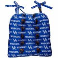 Kentucky Wildcats 16'' x 16'' Dinette Chair Cushion