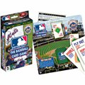 New York Mets Baseball Card Game