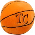 Tuskegee Golden Tigers Plush Mini Basketball