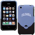 Columbia University Lions Light Blue iPhone 3G/3GS Duo Shell Case