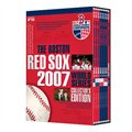 Boston Red Sox 2007 World Series Collector's Edition DVD Box Set