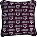 Texas A&M Aggies Outdoor Accent Pillow