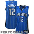 adidas Dwight Howard Orlando Magic Revolution 30 Swingman Performance Jersey-Royal Blue