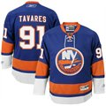 Reebok New York Islanders #91 John Tavares Royal Blue Premier Hockey Jersey