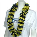 Blue & Gold Lei