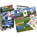 L.A. Dodgers Baseball Card Game